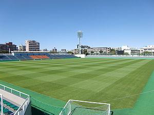 300px-Nishigaoka_Stadium_1