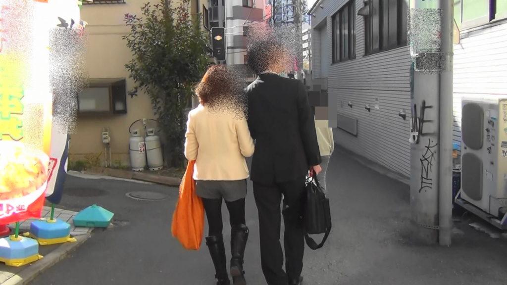夫のキャバクラ通いに三行半を突きつけた妻